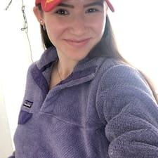 Morgan Kullanıcı Profili