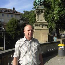 Profilo utente di Wolfgang