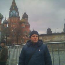 Nutzerprofil von Евгений