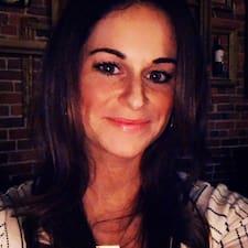 Louysa User Profile
