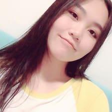 妙虹 User Profile