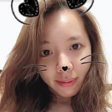 Minhong User Profile