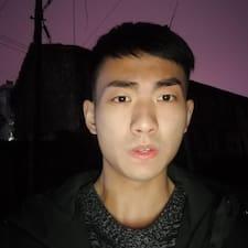 Профиль пользователя 志鹏