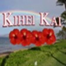 Profil korisnika Kihei Kai