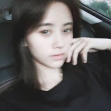 Profil utilisateur de 刘霁敏