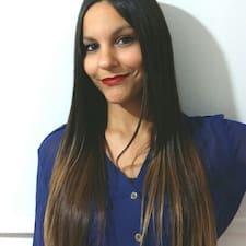 Lucrecia User Profile
