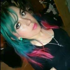 Profil korisnika Alma