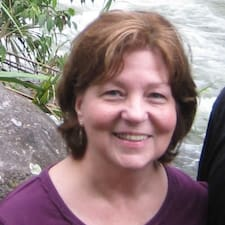 Suzi Brukerprofil