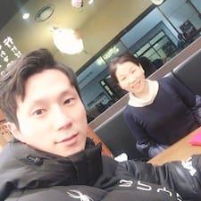 Perfil de usuario de Taejeong