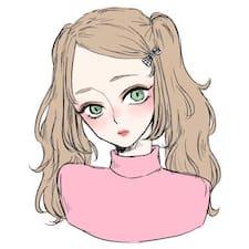 Profil utilisateur de Ciyu