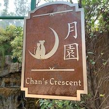 Perfil do usuário de Chan's Crescent