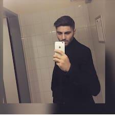 Profil utilisateur de Mowladi