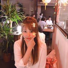 โพรไฟล์ผู้ใช้ Yoko