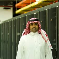 Khalidさんのプロフィール