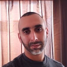 Luis Alfonso User Profile