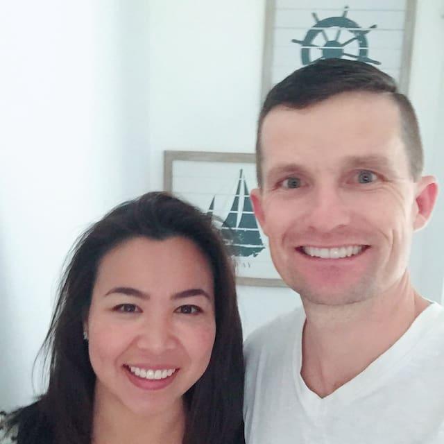 Cheryl & Mike User Profile
