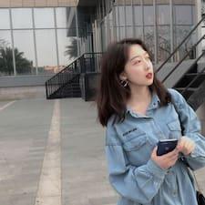 艺玮 User Profile