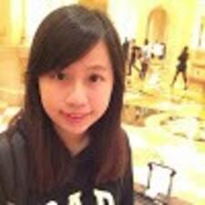姿瑩 felhasználói profilja