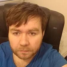 Profil korisnika Padraig