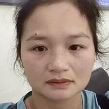 鸿霞 User Profile