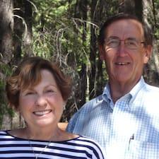 Charley & Nancy Brugerprofil