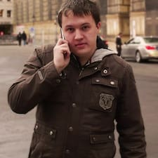 Поликарпий User Profile