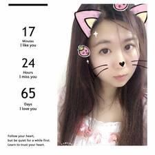 Profilo utente di 抒白