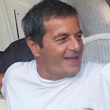 Profil korisnika Henrique
