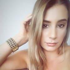 Anjuli User Profile