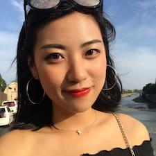 Xueshi User Profile