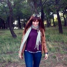 Tonia Kullanıcı Profili