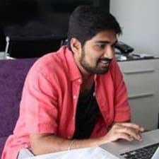 Praneeth Reddy User Profile