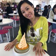Profilo utente di Yu Ching