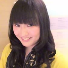 Nutzerprofil von Masami