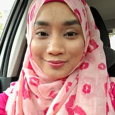 Faten Amalina User Profile