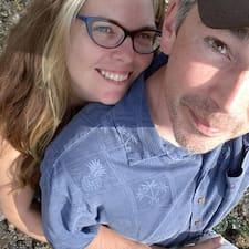 Samantha & Casey Kullanıcı Profili
