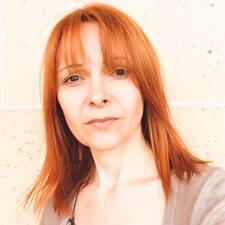 Profil utilisateur de Pascaline