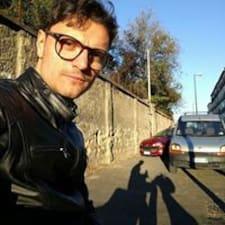 Profilo utente di Gianmarco