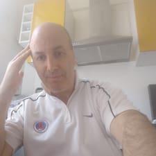 Profil utilisateur de Djouad