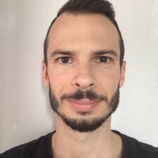 Profilo utente di Thibaut