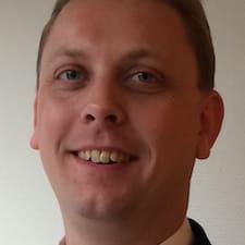 Torbjørn Brukerprofil