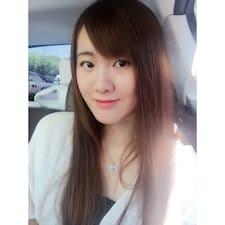 Nutzerprofil von Sitian