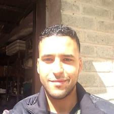 Profil korisnika Shadi