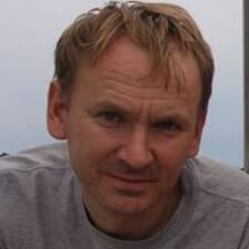 Profil Pengguna Joerg