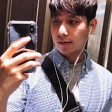 Profilo utente di 태운