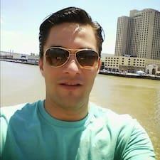 Pablo E. Kullanıcı Profili