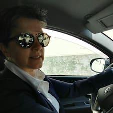 Carla Per Germano Brugerprofil