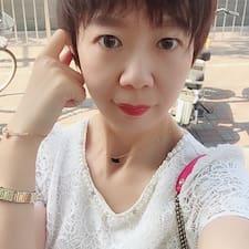 晨 felhasználói profilja