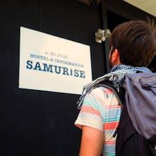 Profil utilisateur de SAMURISE Staff