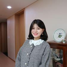 Profil korisnika Su Min